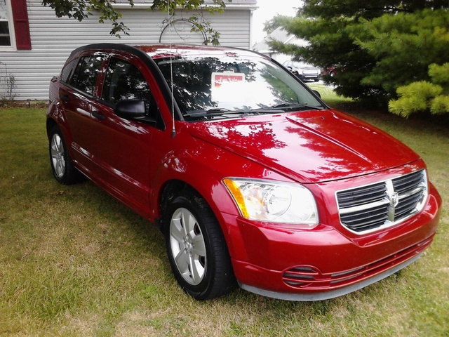 2007 dodge caliber sxt smitty84 owns this dodge caliber check it out. Cars Review. Best American Auto & Cars Review