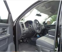 Picture of 2012 Ram 3500 SLT Crew Cab 8 ft. Bed DRW 4WD, interior
