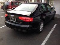 2014 Audi A4 2.0T Premium picture