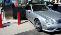 Picture of 2003 Mercedes-Benz CL-Class 2 Dr CL55 AMG, exterior