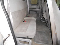 Picture of 1997 Ford F-250 3 Dr XLT 4WD Extended Cab SB, interior