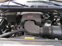 Picture of 1997 Ford F-250 3 Dr XLT 4WD Extended Cab SB, engine