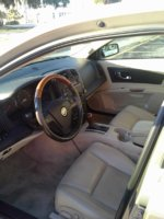 Picture of 2004 Cadillac CTS Base