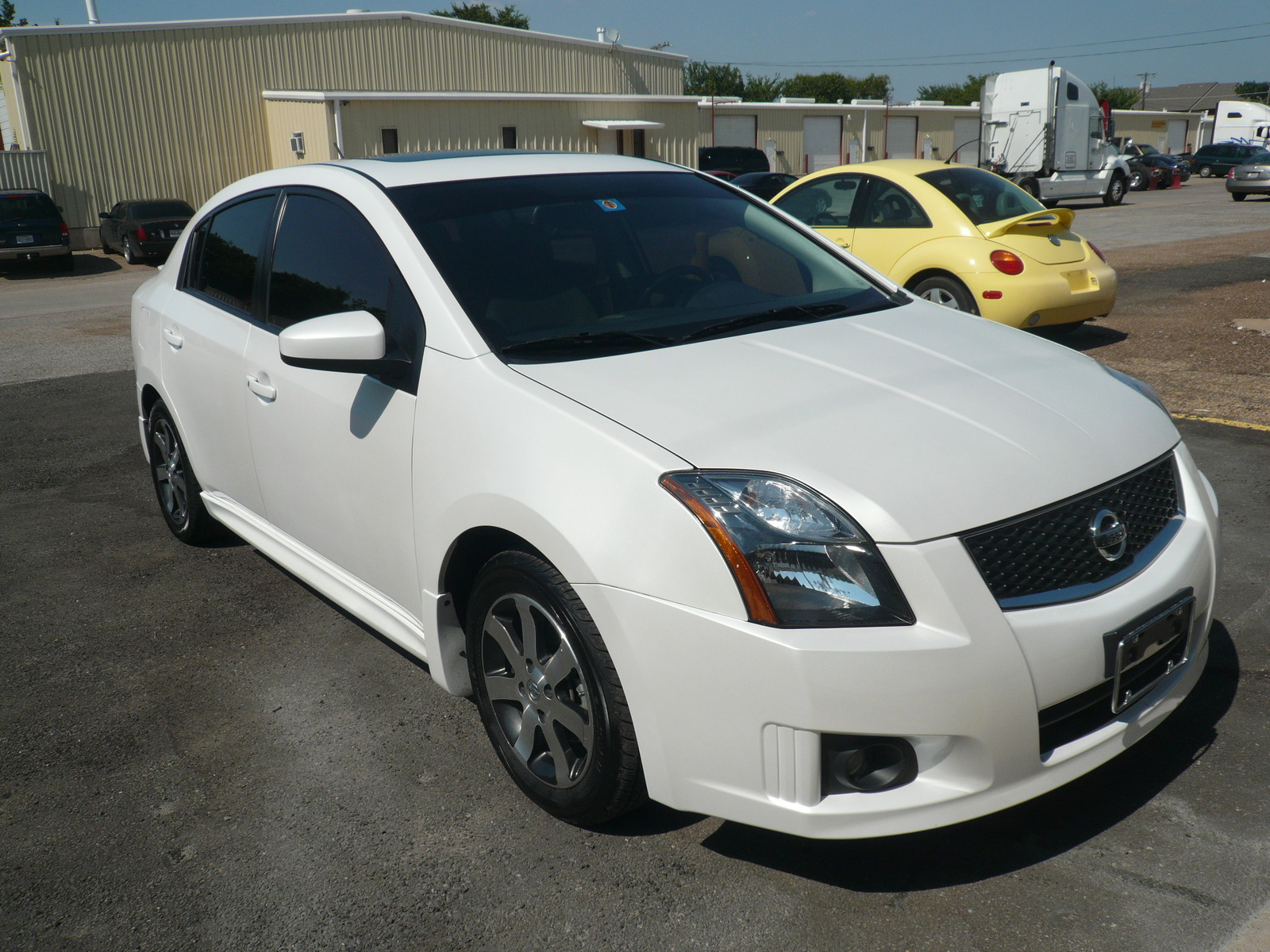 2012 nissan sentra review ratings specs prices and photos html autos weblog. Black Bedroom Furniture Sets. Home Design Ideas
