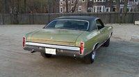 1971 Chevrolet Monte Carlo Picture Gallery