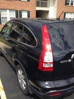 Picture of 2009 Honda CR-V EX AWD, exterior