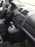 Picture of 2009 Honda CR-V EX AWD, interior