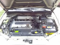 Picture of 1999 Kia Sephia LS, engine