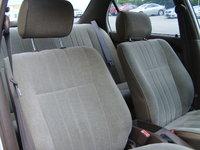 Picture of 1996 Toyota Corolla Base, interior