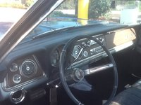 Picture of 1965 Oldsmobile Ninety-Eight, interior