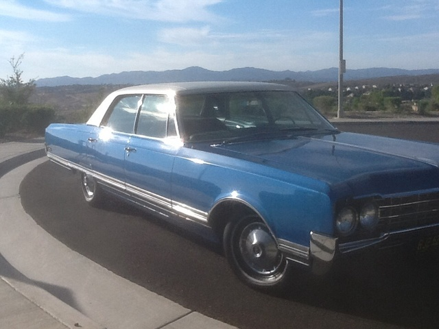 Picture of 1965 Oldsmobile Ninety-Eight