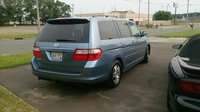 Picture of 2006 Honda Odyssey EX-L w/ Nav and DVD, exterior