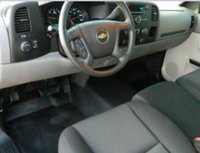 Picture of 2013 Chevrolet Silverado 1500 Work Truck, interior