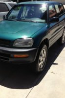 Picture of 1997 Toyota RAV4 2 Door, exterior