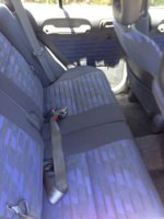 Picture of 1997 Toyota RAV4 2 Door, interior