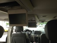 Picture of 2012 Volkswagen Routan SEL w/ RSE and Nav, interior