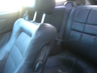 Picture of 1991 Dodge Stealth 2 Dr R/T Turbo AWD Hatchback, interior