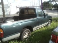 Picture of 1998 Toyota Tacoma 2 Dr STD Standard Cab SB, exterior