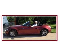 2002 BMW Z3 2.5i Convertible picture, exterior