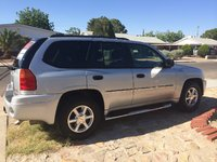 Picture of 2009 GMC Envoy SLE-1, exterior, gallery_worthy