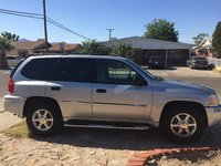 Picture of 2009 GMC Envoy SLE-1, exterior