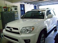 Picture of 2006 Toyota 4Runner Limited V6 4WD, exterior