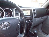 Picture of 2006 Toyota 4Runner Limited V6 4WD, interior
