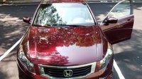 Picture of 2009 Honda Accord LX, exterior