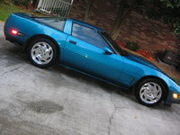 Picture of 1995 Chevrolet Corvette Coupe