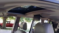 Picture of 2004 Toyota Sienna 4 Dr XLE Limited Passenger Van, interior, gallery_worthy