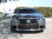 Picture of 2013 Lexus LS 460 Base