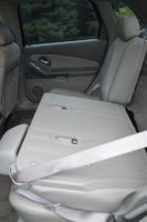 Picture of 2004 Chevrolet Malibu Maxx 4 Dr LT Hatchback, interior