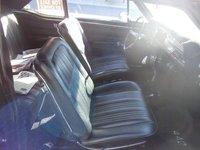 Picture of 1967 Oldsmobile 442, interior