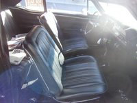 Picture of 1967 Oldsmobile 442, interior