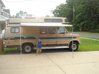 Picture of 1992 Ford E-250 3 Dr STD Econoline Cargo Van, exterior, gallery_worthy