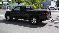 Picture of 2010 Chevrolet Colorado LT1 Extended Cab 4WD, exterior, gallery_worthy