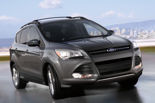 2015 ford escape overview cargurus. Black Bedroom Furniture Sets. Home Design Ideas