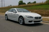 Picture of 2013 BMW 6 Series 650i, exterior