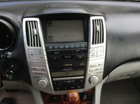 Picture of 2006 Lexus RX 330 Base AWD, interior