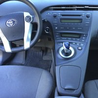 Picture of 2010 Toyota Prius, interior