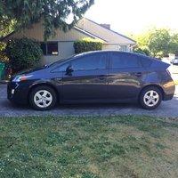 Picture of 2010 Toyota Prius, exterior