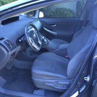 Picture of 2010 Toyota Prius Three, interior