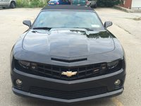 Picture of 2011 Chevrolet Camaro 2SS Convertible, exterior