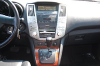 Picture of 2004 Lexus RX 330 AWD, interior