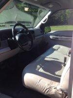 Picture of 2001 Ford F-250 Super Duty XL LB, interior