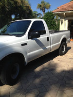 Picture of 2001 Ford F-250 Super Duty XL LB, exterior