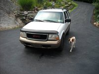 Picture of 1999 GMC Jimmy 4 Dr SL 4WD SUV, exterior