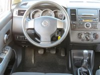 Picture of 2012 Nissan Versa 1.8 S Hatchback