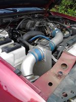 Picture of 2002 Ford Explorer Sport 2 Dr STD SUV, engine