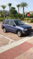 Picture of 1999 Chevrolet Tracker 4 Dr STD SUV, exterior